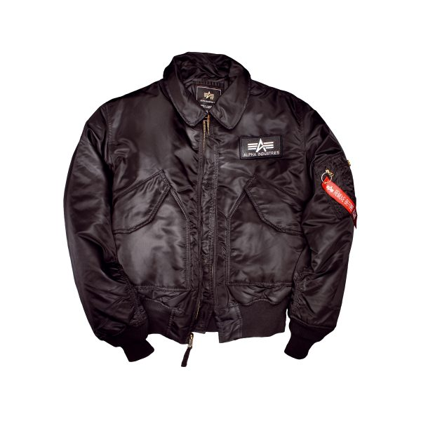 Alpha CWU 45 Flight Jacket