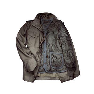 Alpha M-65 Field Jacket