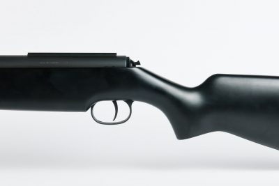 Diana Model 48 Black Pro