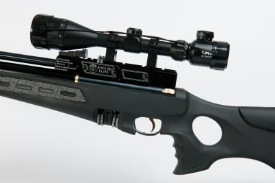 Hatsan BT65SB-Elite PCP