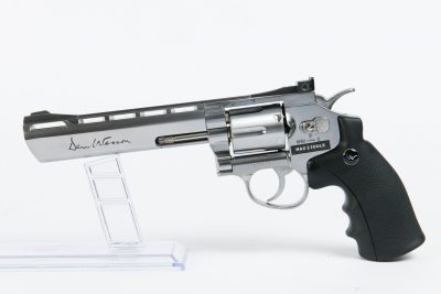 """Dan Wesson 6""""revolver"""