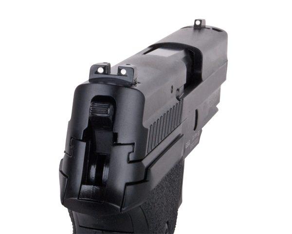 Airsoftpistol Sig Sauer P229 Vollmetall