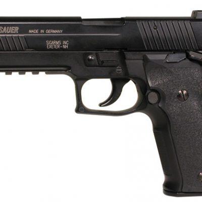 Sig Sauer P226 X-Five Vollmetall