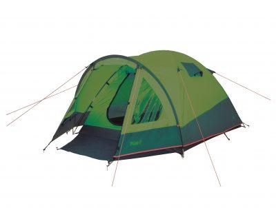 Tent Pulse 2 groen/grijs