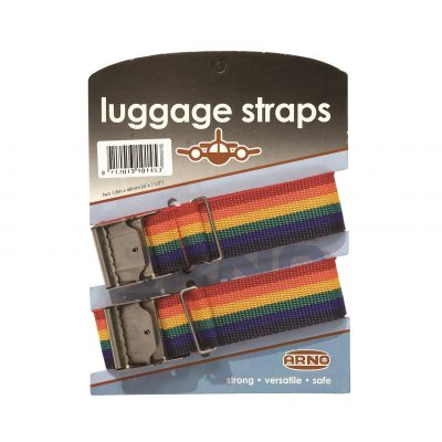 Luggage Straps 40mm 2st