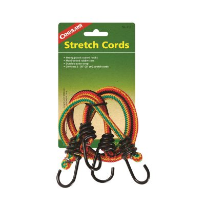 Stretch cord 20'' 2st