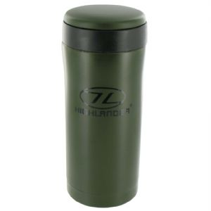Sealed Thermal Mug