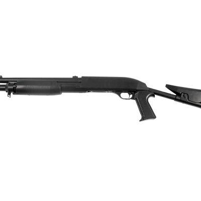 Airsoft, Shotgun, Franchi SAS 12, flex-stock