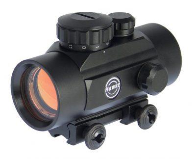 Hawke Red Dot 1×30 9-11mm