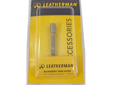 Leatherman Bit Driver Extender