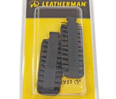 Leatherman Bit Kit 21 dlg.