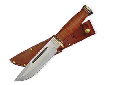 Ontario Knife P3 Army Quartermaster