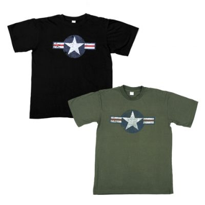 T-shirt WWII