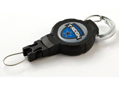 T-Reign Retractable Gear Tether Large