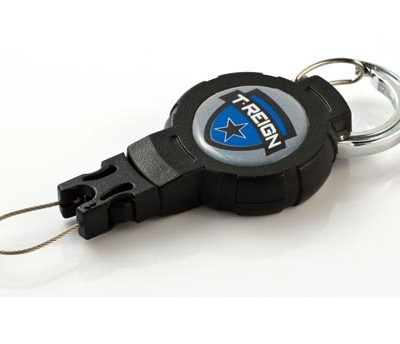 T-Reign Retractable Gear Tether Medium