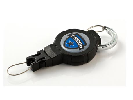 T-Reign Retractable Gear Tether Small