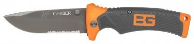 Gerber BG Folding Sheath Knife